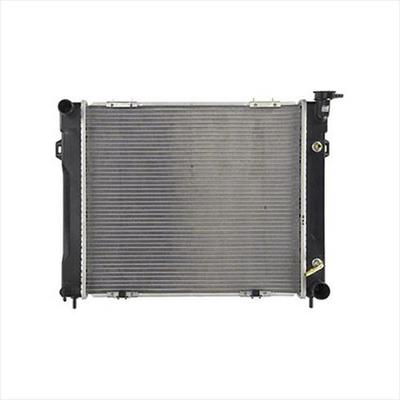 Omix-ADA Replacement 2 Core Radiator for 5.2L & 5.9L V8 Engine with Automatic Transmission - 17101.28