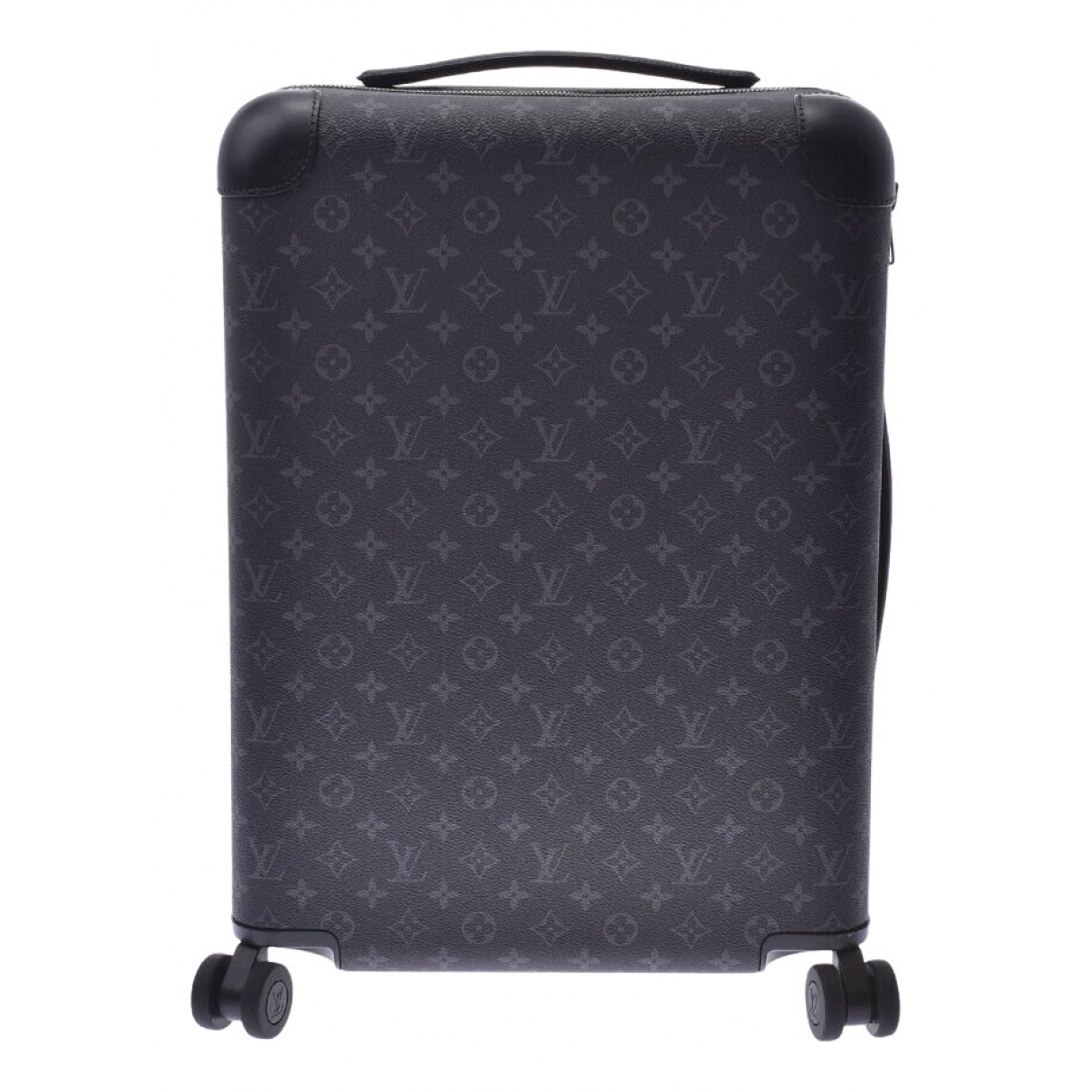 Louis Vuitton Horizon 55 Anthracite Cloth Travel bag for Women \N