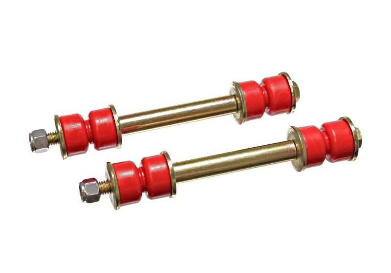 Energy Suspension 9.8118R Fixed Length End Link Set Front