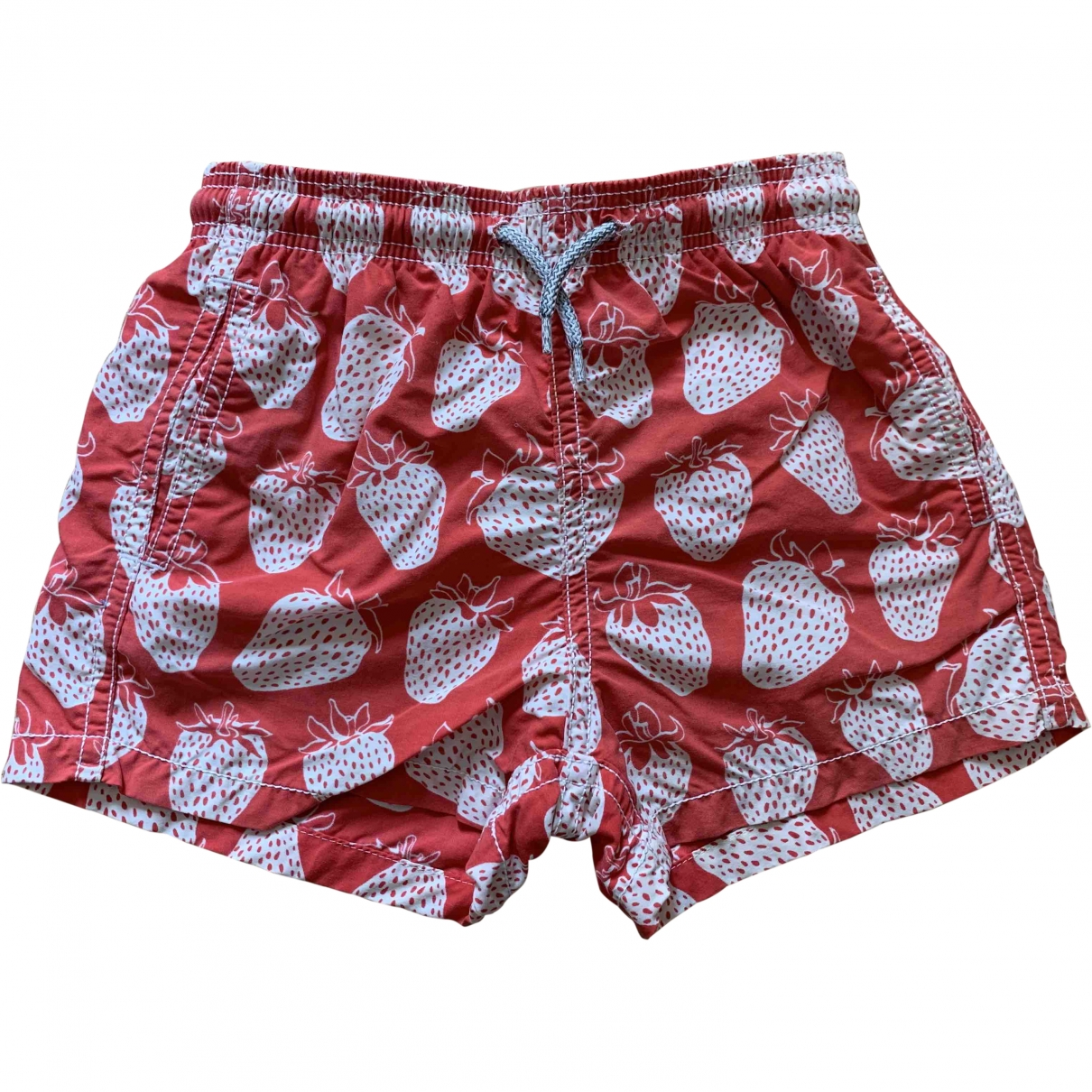 Vilebrequin \N Red Shorts for Kids 4 years - up to 102cm FR