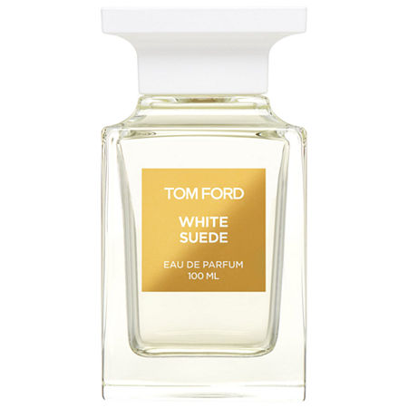 TOM FORD White Suede, One Size , Multiple Colors