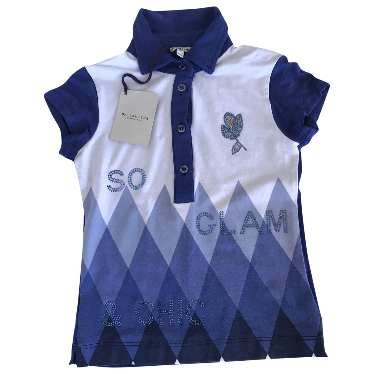 Ballantyne \N Multicolour Cotton  top for Kids 6 years - up to 114cm FR