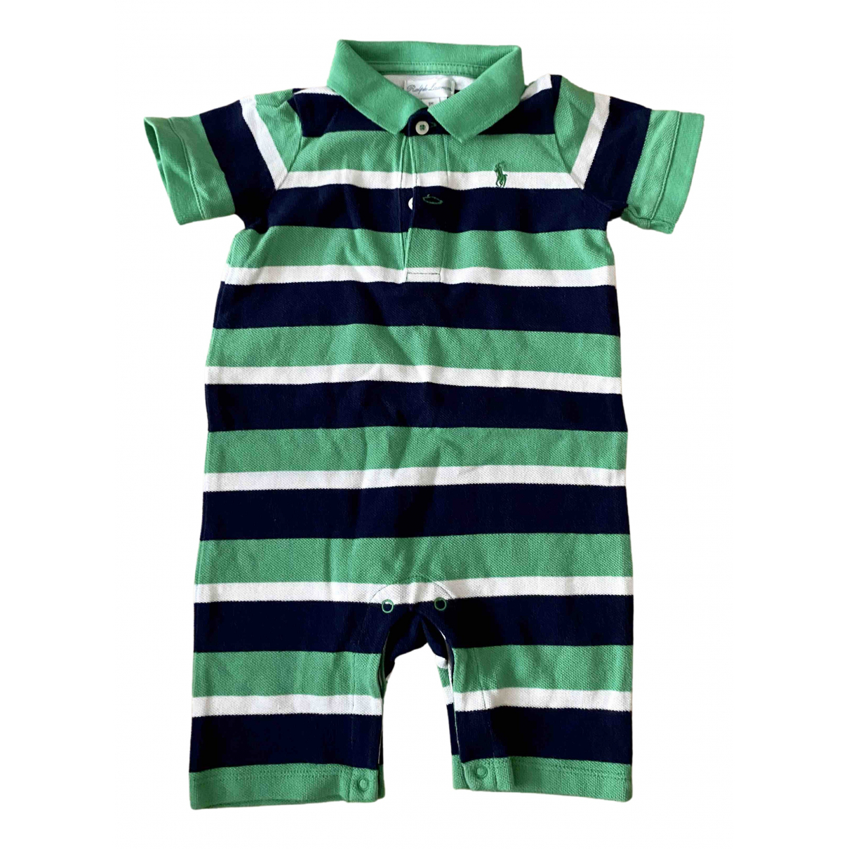 Ralph Lauren \N Multicolour Cotton Outfits for Kids 9 months - up to 71cm FR