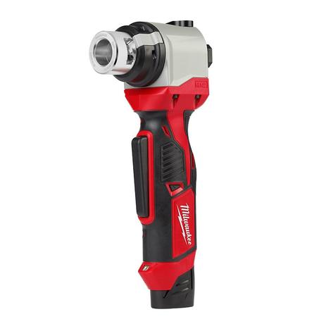 Milwaukee M12™ Cable Stripper Kit for Cu Rhw/rhh/use