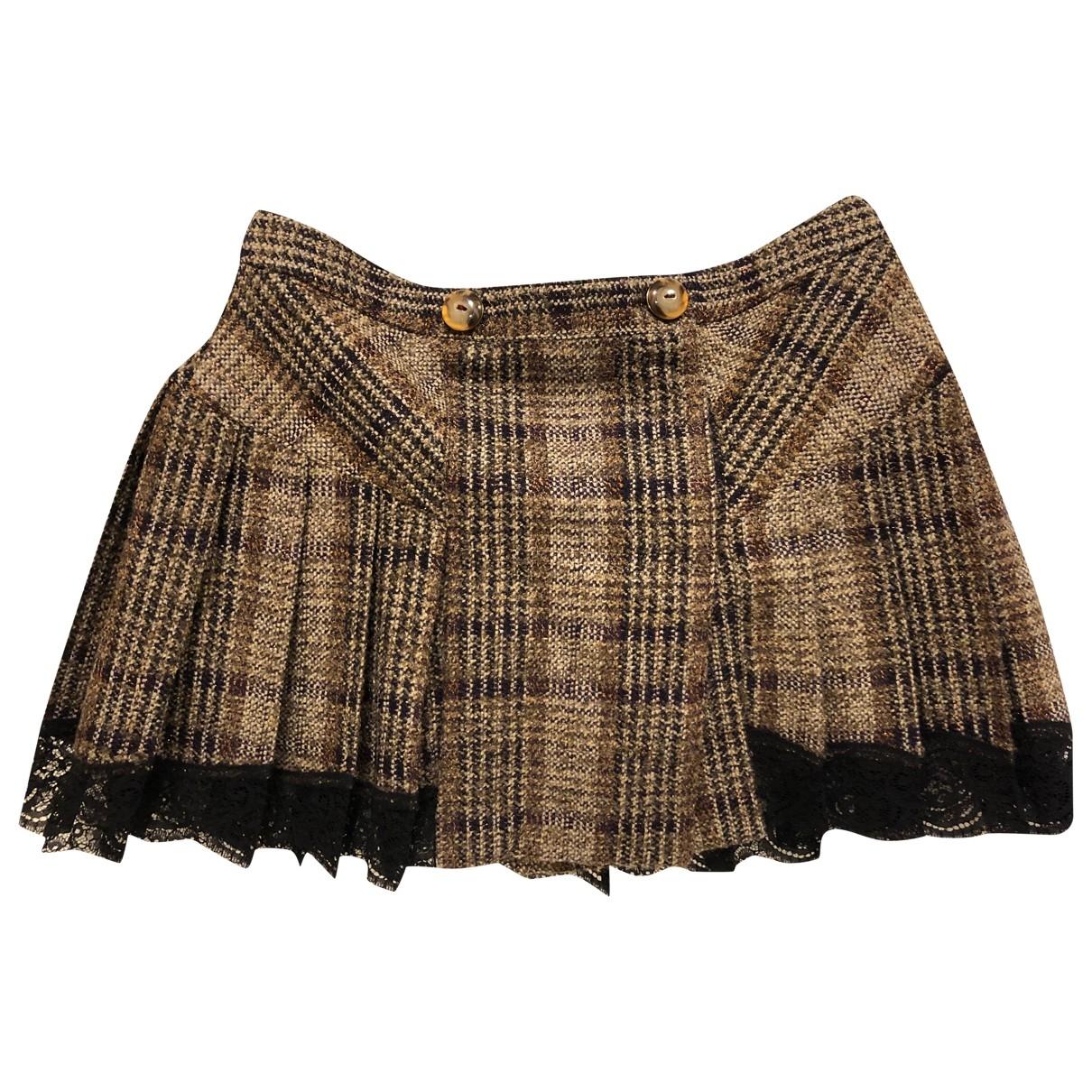 D&g \N Wool skirt for Women 40 IT