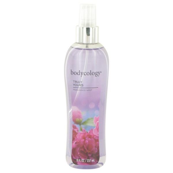 Bodycology - Truly Yours : Body Spray 237 ml