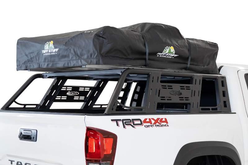 Addictive Desert Designs C698832000103 Lander Overland Rack Toyota Tacoma  2005-2020