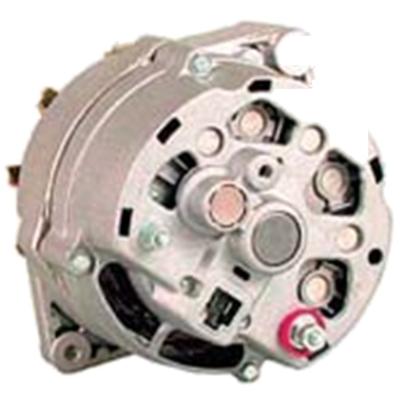 Powermaster Alternator (Natural) - 7102