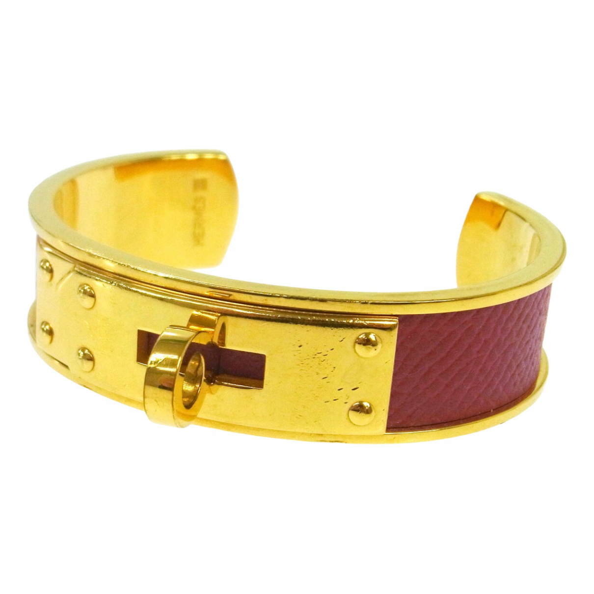 Hermès \N Metal bracelet for Women \N