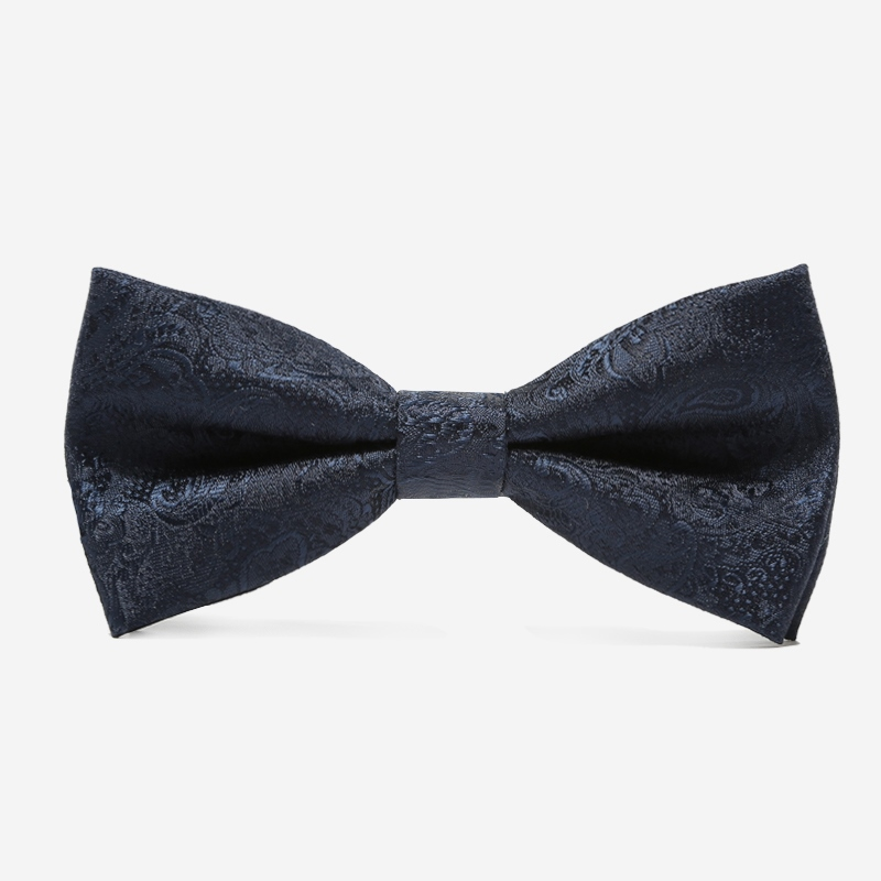 Ericdress British Style Men's Bowtie Tie