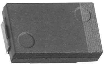 Panasonic 150μF Polymer Capacitor 6.3V dc, Surface Mount - EEFSX0J151ER