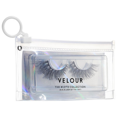Velour Lashes The #LOTD Collection, One Size , Beige