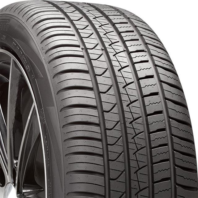 Pirelli 2711500 Scorpion Zero A/S Tire 255/50 R19 107HxL BSW MB