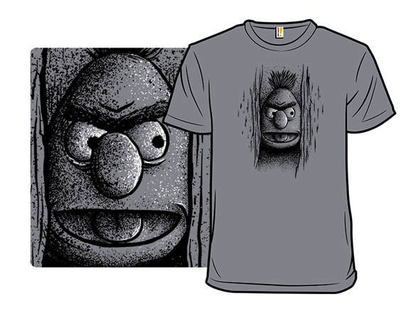 Here's Bert T Shirt