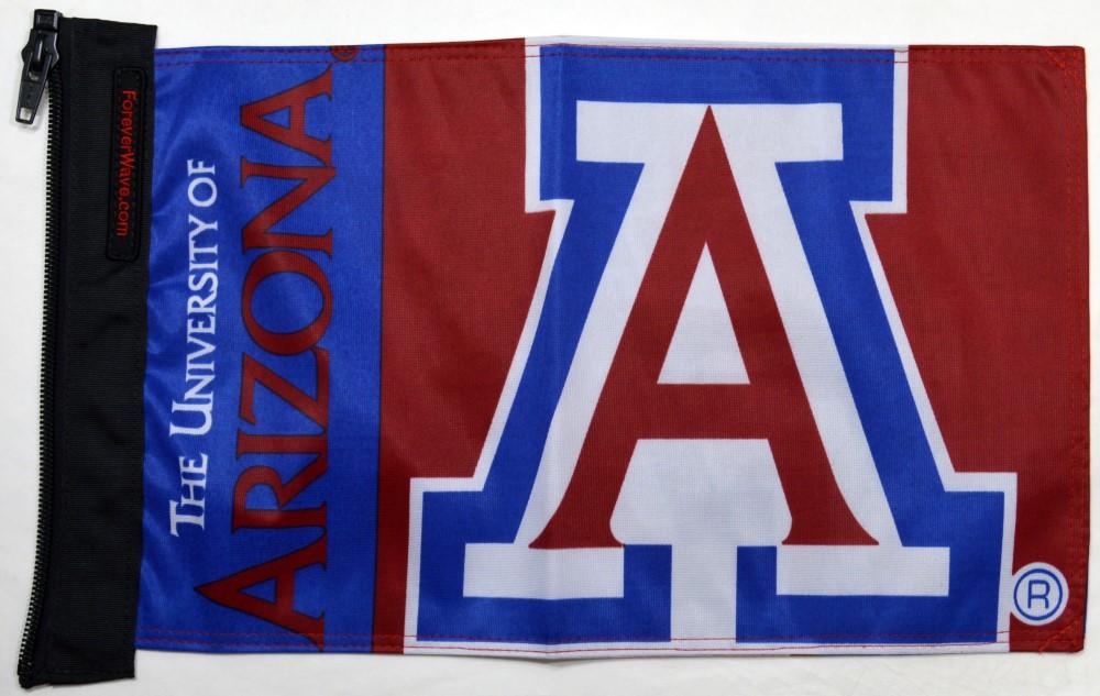 Forever Wave 5172 Arizona Flag