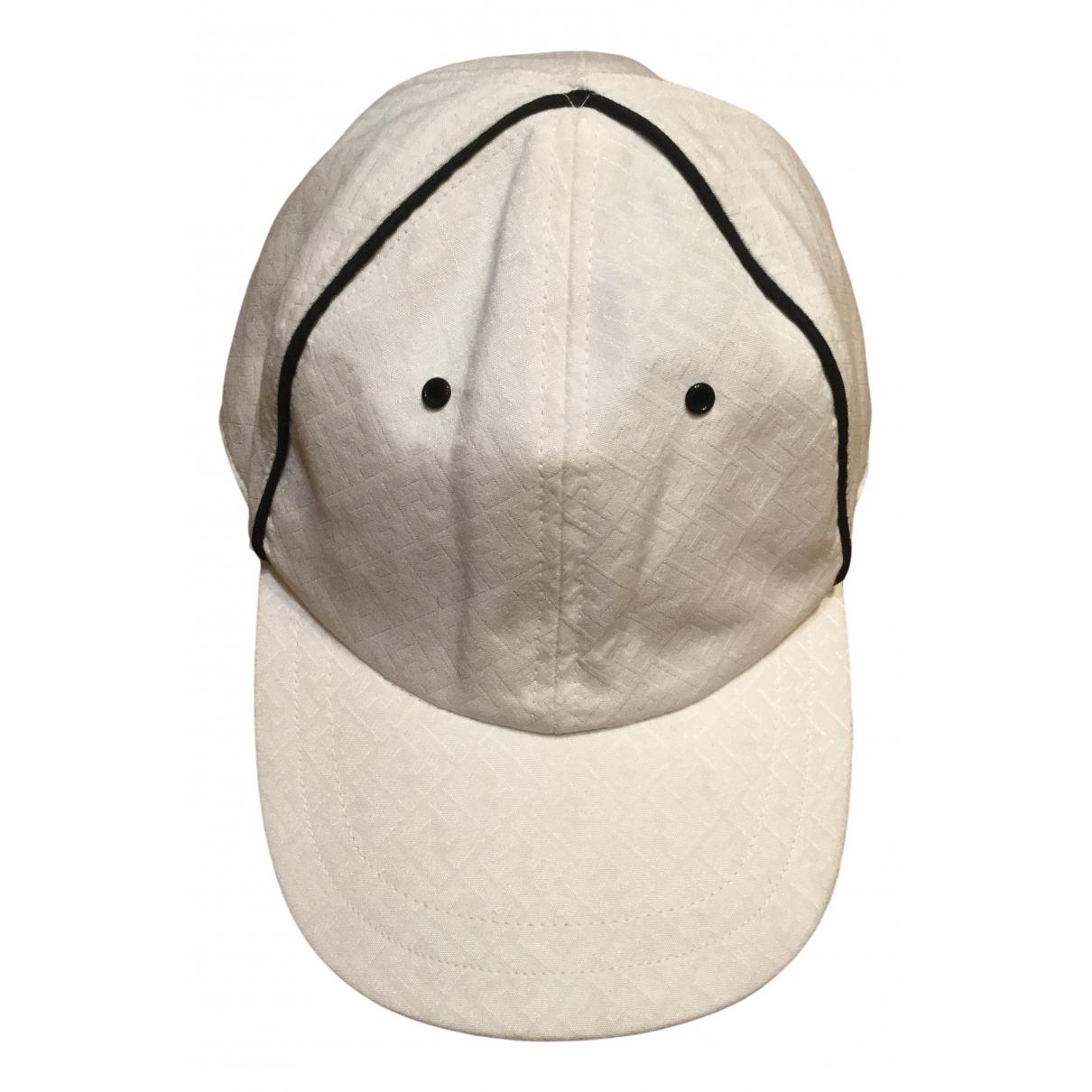 Fendi \N Cloth hat for Women S International