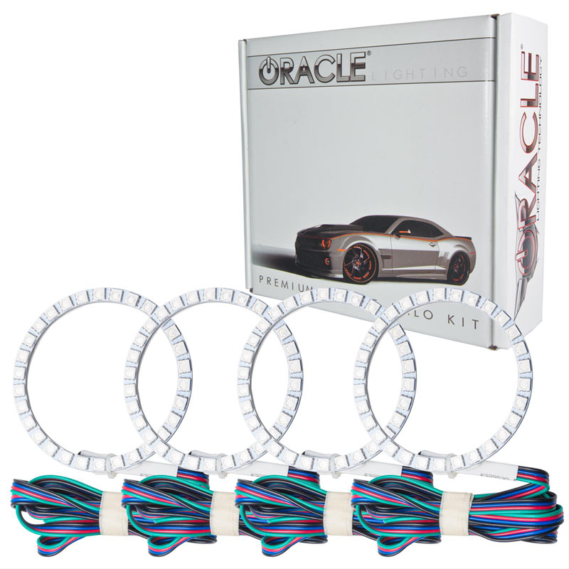 Oracle Lighting 2434-333 Mitsubishi 3000 GT 1994-1998 ORACLE ColorSHIFT Halo Kit