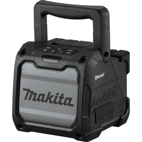 Makita 18V Lxt® / 12V Max Cxt™ Lithium-Ion Cordless Bluetooth® Job Site Speaker, Tool Only