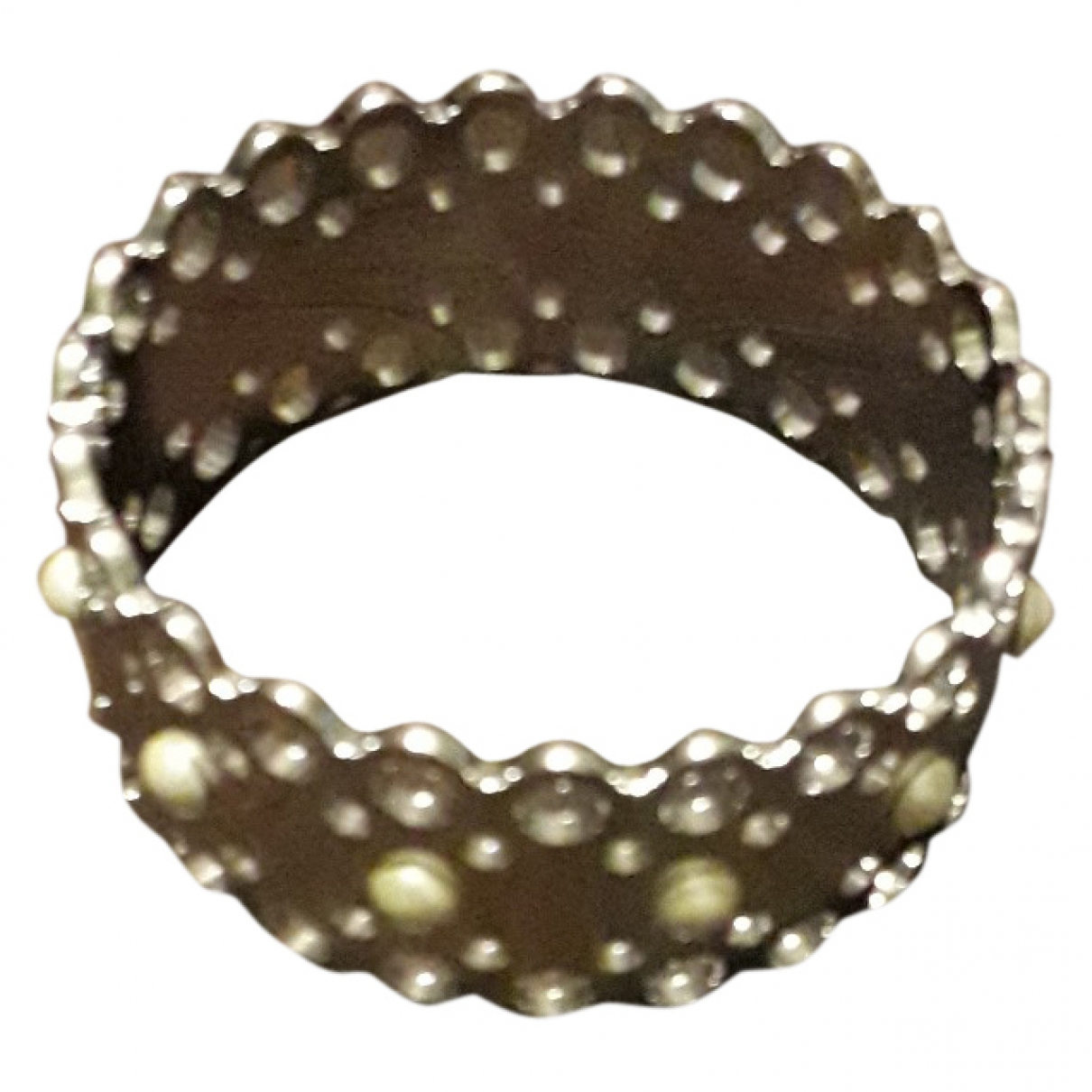 Louis Vuitton \N Silver Metal bracelet for Women \N