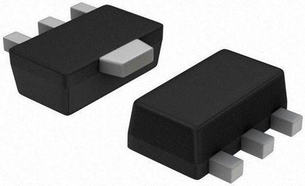 Holtek HT7560-1-SOT89, LDO Regulator, 100mA, 6 V, ±3% 3-Pin, SOT-89 (20)