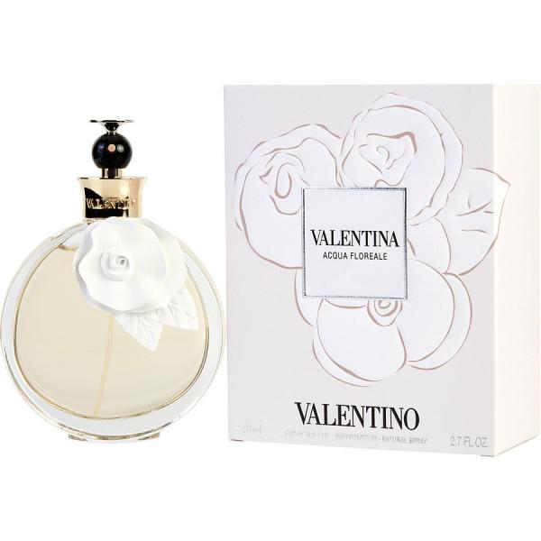 Valentino - Valentina Acqua Floreale : Eau de Toilette Spray 2.7 Oz / 80 ml