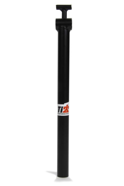 Ti22 Performance TIP3761 600 Top Wing Post Black 4130