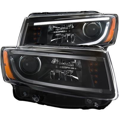 Anzo Projector Headlight Set - ANZ111329