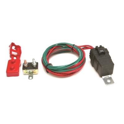 Painless Wiring Manifold Heater Relay - 30717