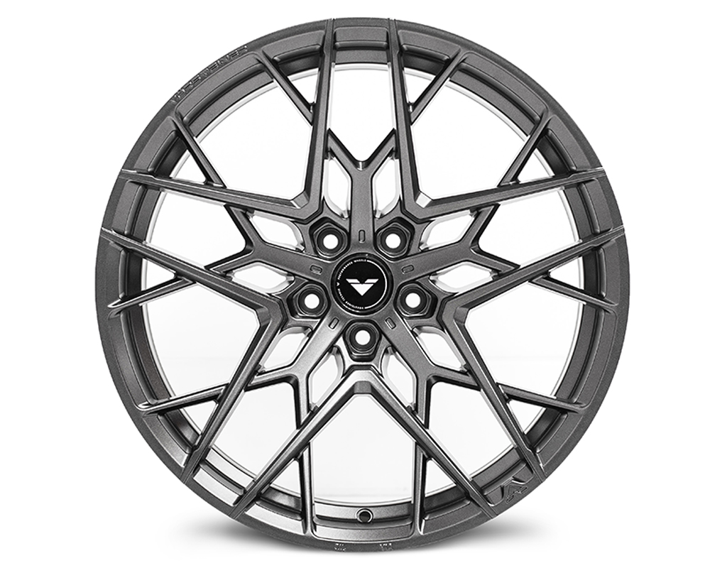 Vorsteiner 111.20090.5114.30S.67.CG V-FF 111 Wheel Carbon Graphite 20X9 5X114 30mm