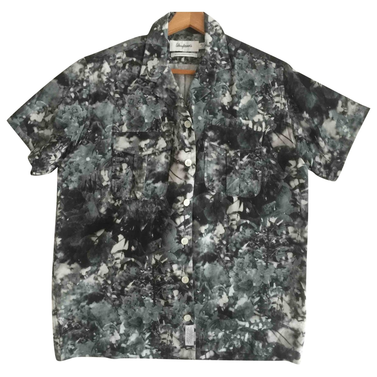 Non Signé / Unsigned \N Shirts for Men M International