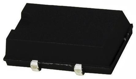 EPSON , 12MHz XO Oscillator, ±50ppm CMOS, 4-Pin SMD Q3306JA21025501