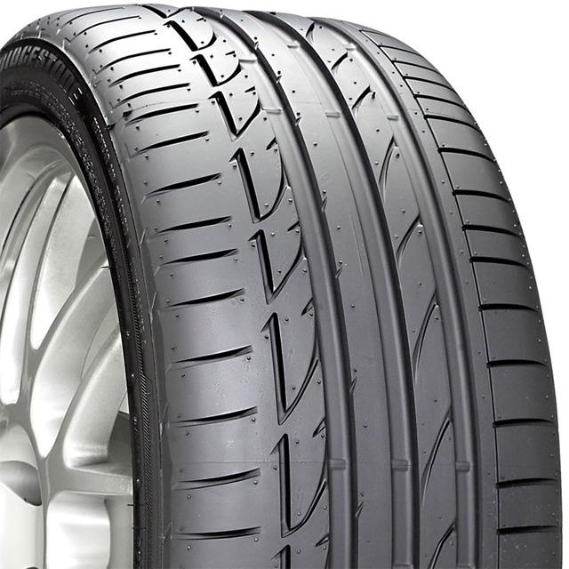 Bridgestone 258 Potenza S001 Tire 285 /30 R19 98Y XL BSW MB