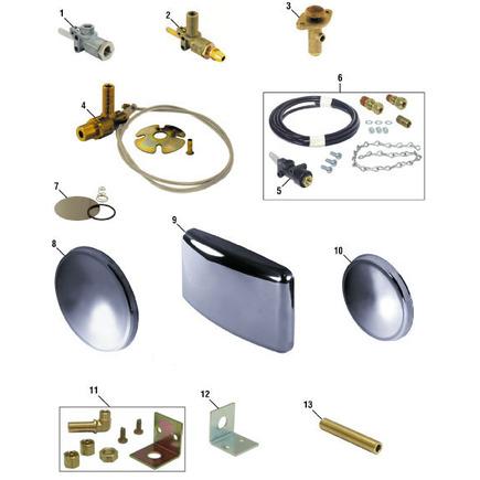 Pai FRK4975 - Kit