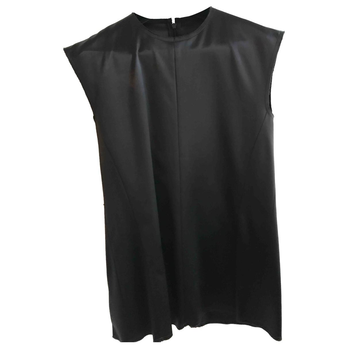 Celine \N Black  top for Women 38 FR