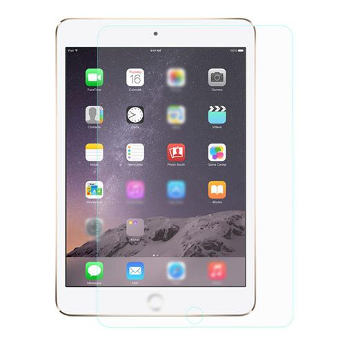 Hat-Prince 2.5D Protective Screen For iPad Mini 1/2/3 - Transparent