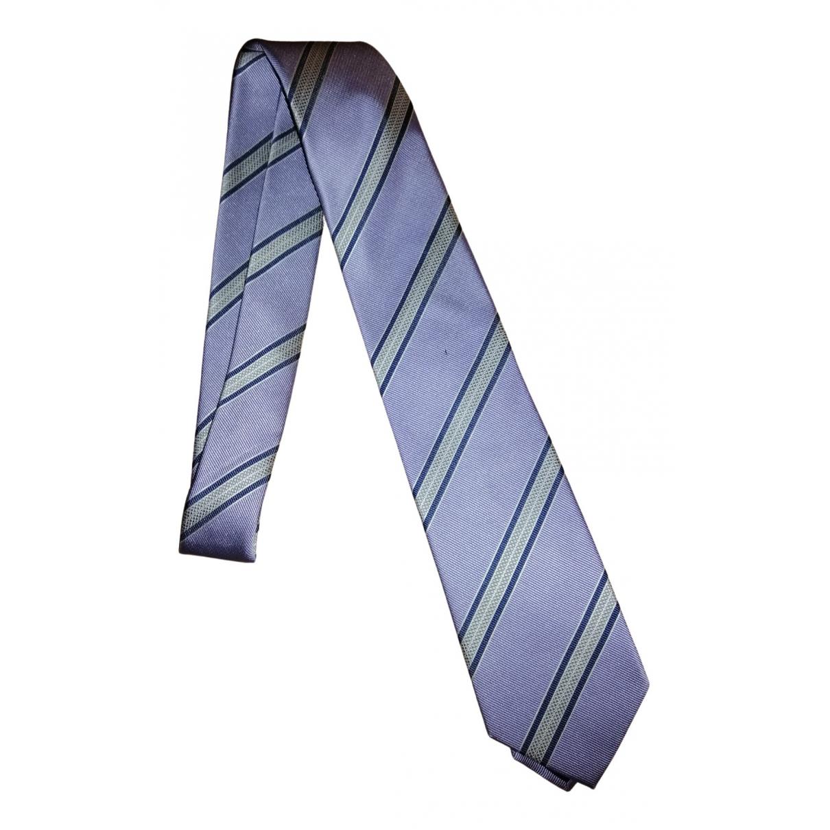 Brioni \N Silk Ties for Men \N