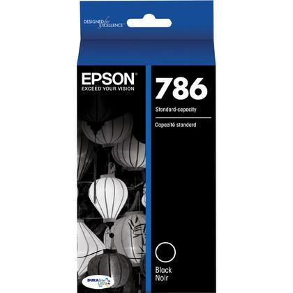 Epson T786120 cartouche d'encre originale noire