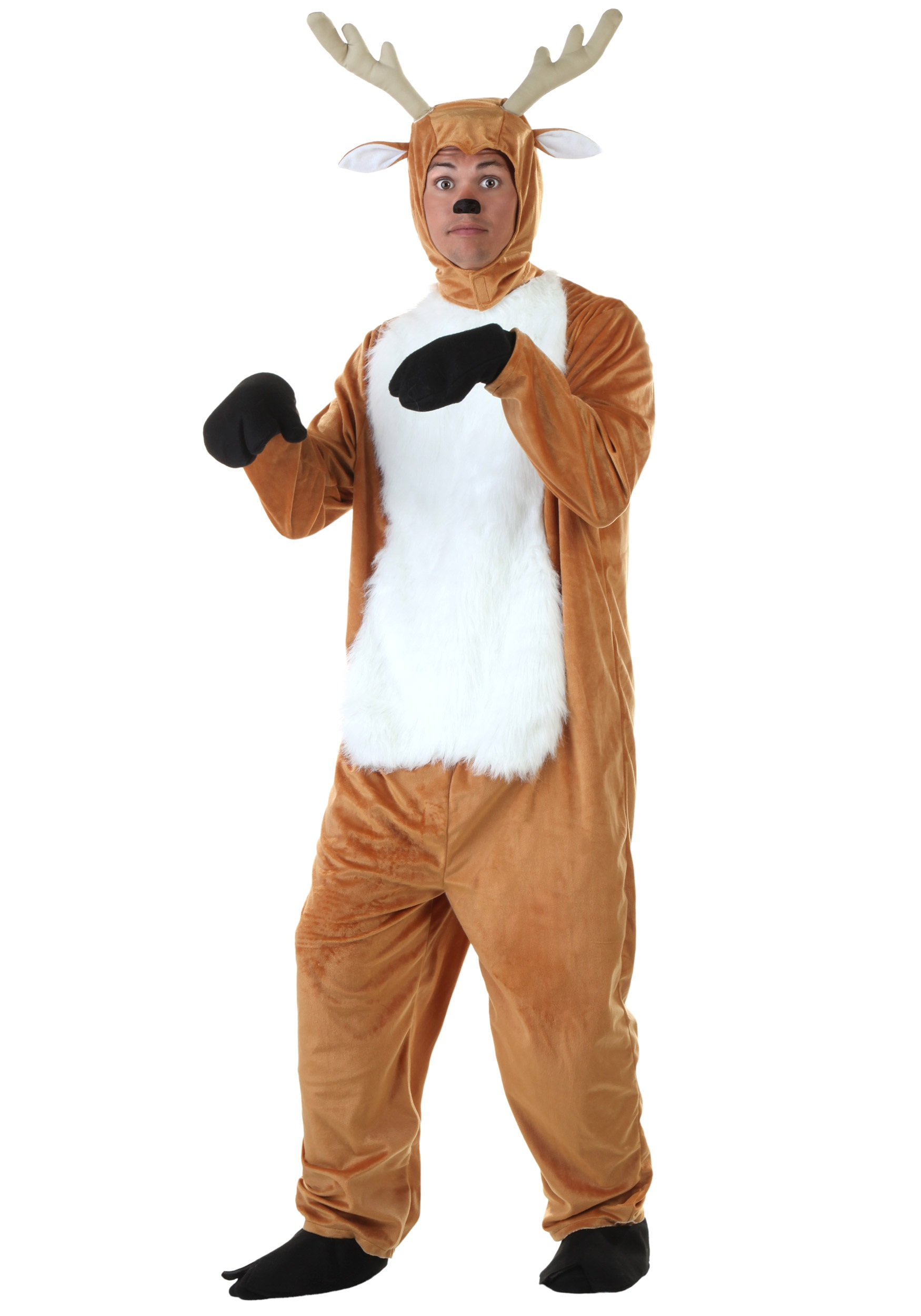 Deer Costume for Adults