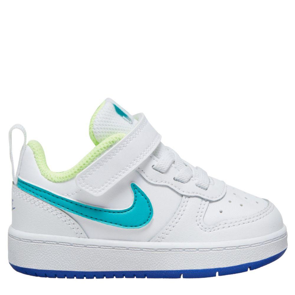 Nike Girls Court Borough 2 Shoes Sneakers