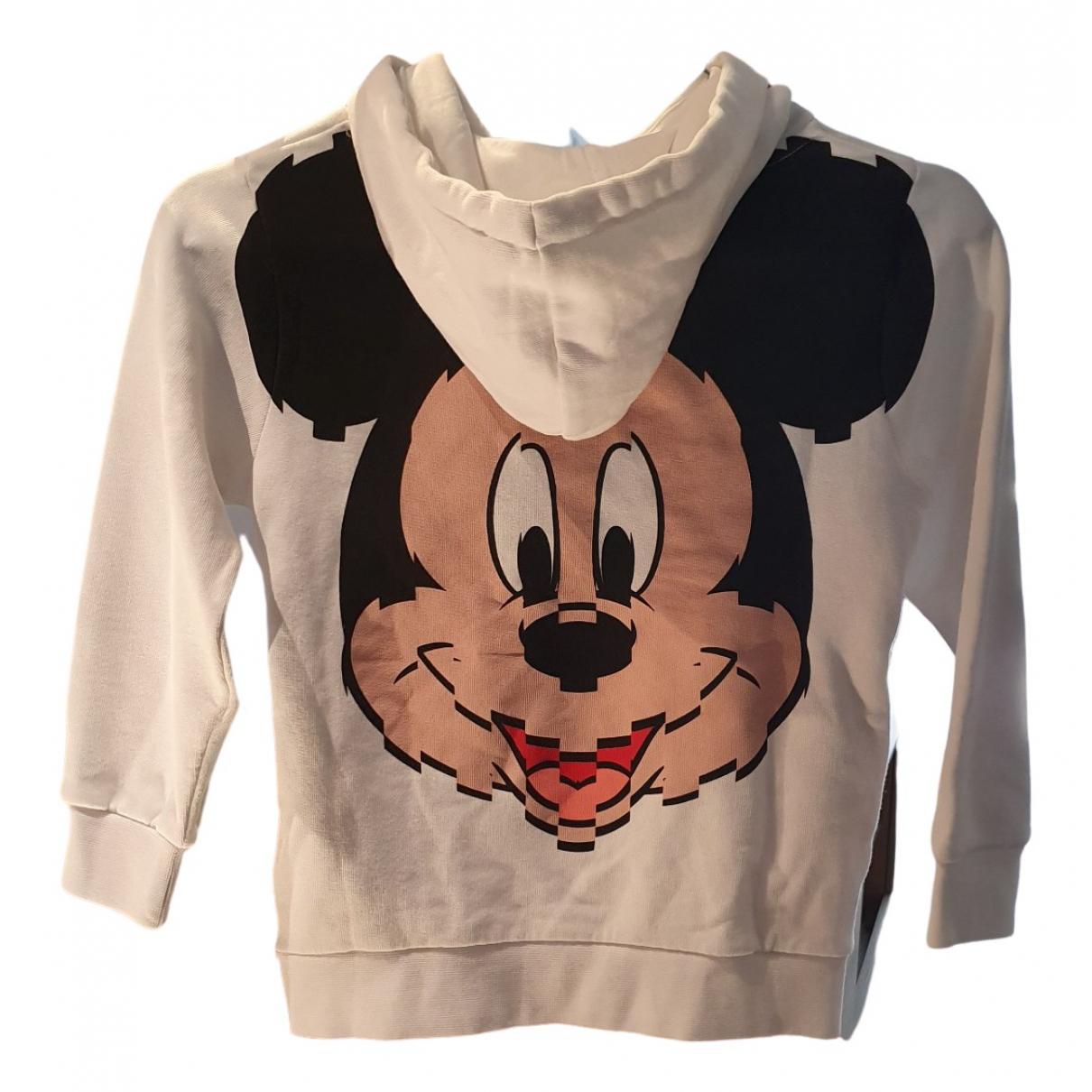 Marcelo Burlon \N White Knitwear for Kids 6 years - up to 114cm FR