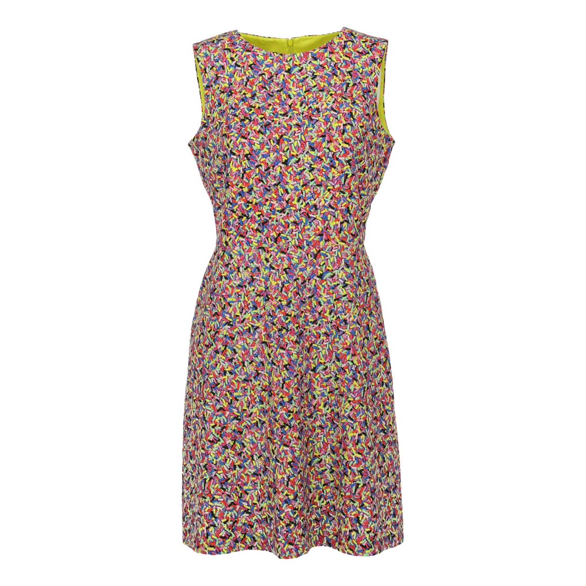 Moschino \N Multicolour dress for Women 42 FR