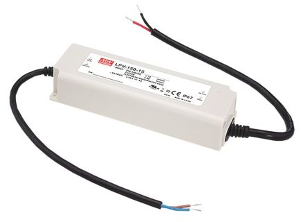 Mean Well Constant Voltage LED Driver 153.6W 48V