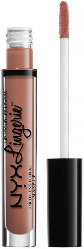 Lip Lingerie Liquid Lipstick - Lace Detail
