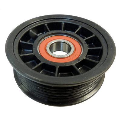 Crown Automotive Drive Belt Idler Pulley - CRO53031045