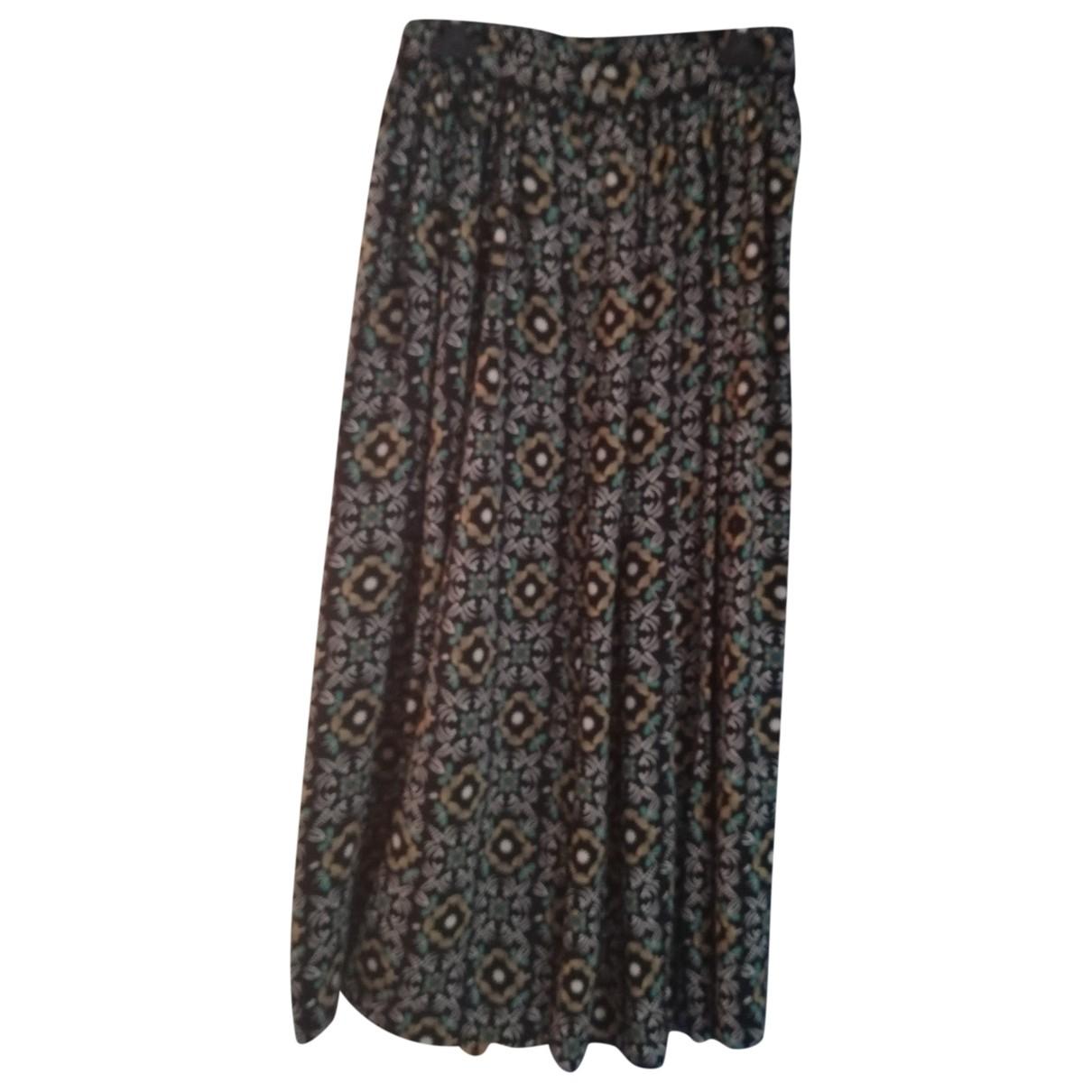 Soeur \N Green skirt for Women 36 FR