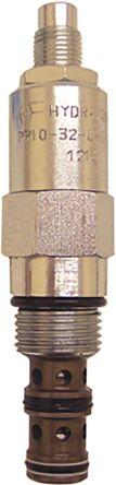 HydraForce Line Mounting Hydraulic Relief Valve PR10-32A-3B-N-15