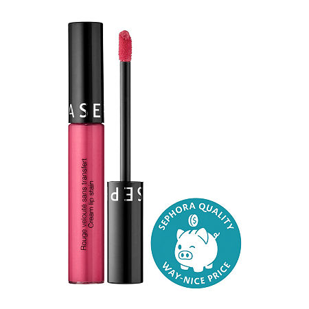 SEPHORA COLLECTION Cream Lip Stain Liquid Lipstick, One Size , Beige
