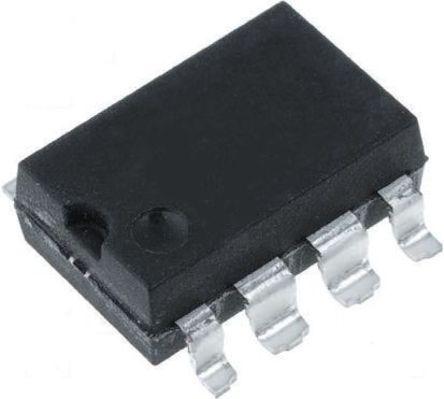 Fairchild Semiconductor Fairchild, FOD3180SDV DC Input MOSFET Output Optocoupler, Surface Mount, 8-Pin DIP