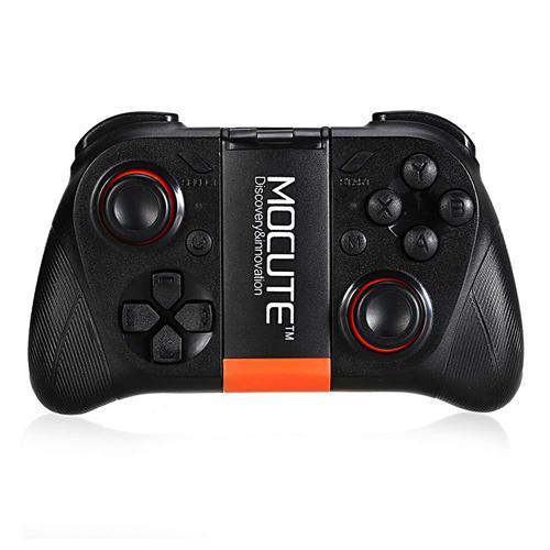 MOCUTE 050 Bluetooth Gamepad Wireless Game Controller - Black