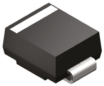 ON Semiconductor SMBJ11CA, Bi-Directional TVS Diode, 600W, 2-Pin DO-214AA (50)